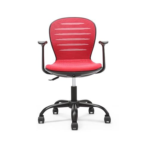Office chair installation method