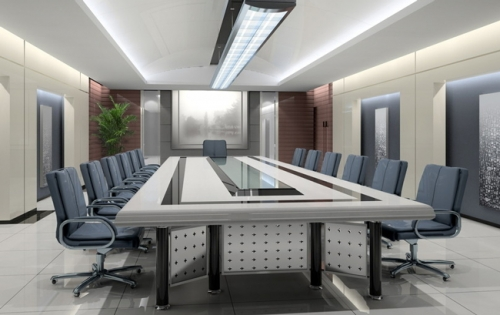 How to choose and maintain the conference room seats