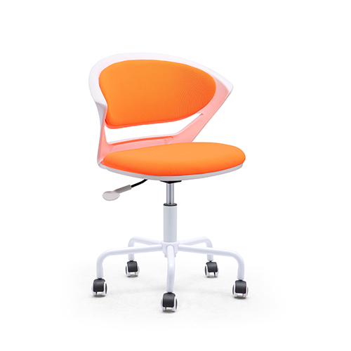 CK501G-A-WH simple chair