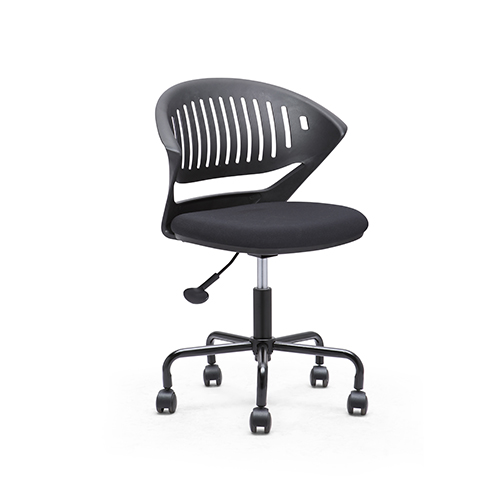 CK501G-B-BK(BLACK) simple chair