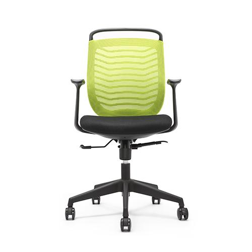 MS7001GATL-BK Classic staff chair