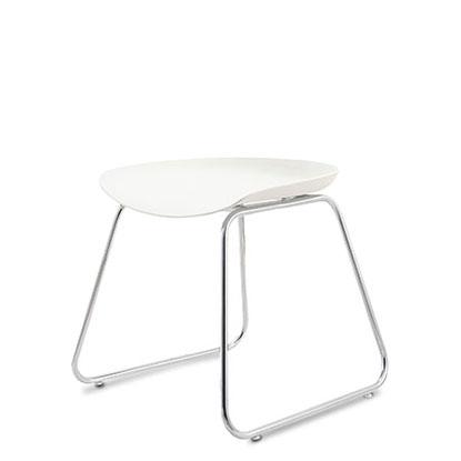 BA7004L-B-WH fashion bar chair