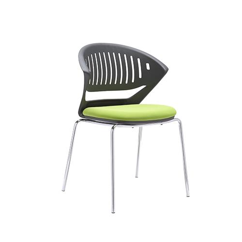 CK501-D-BK simple chair
