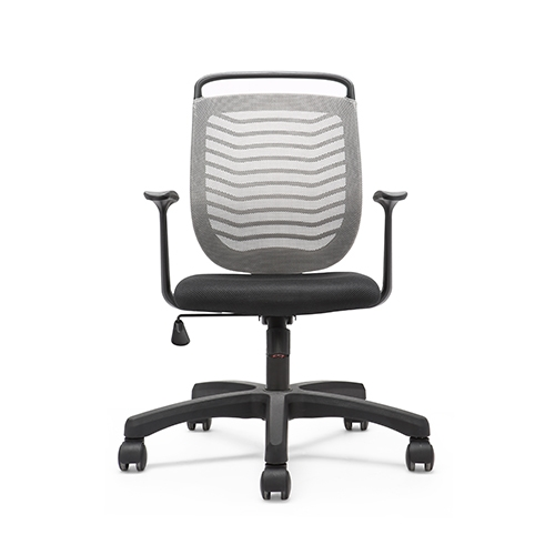 MS7011GATL-BK Classic staff chair