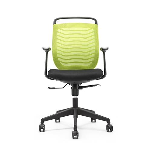 MS7001GATL-BK Classic staff chair