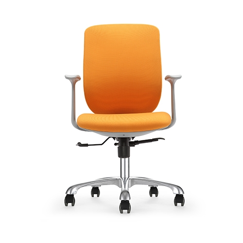 MS7002GATL-WH Classic staff chair