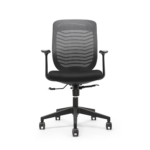 MS7002GATL-BK Classic staff chair
