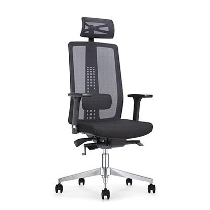 MS8007GATL-A-BK(MESH)办公椅